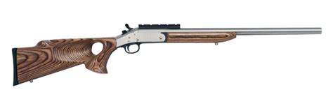 h r handi rifle in 35 whelen or cva scout or another