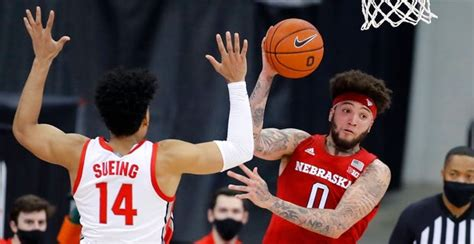 Big Ten basketball power rankings 1/5