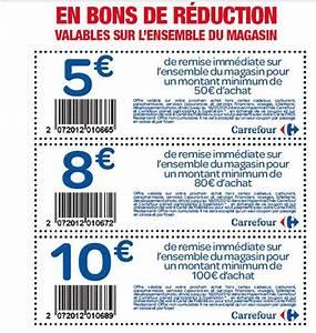 Bon De Reduction Lustucru : carrefour des bons de reduction valables jusqu 39 au 18 janvier ~ Maxctalentgroup.com Avis de Voitures