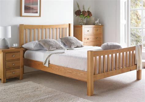 single headboards for sale dorset oak bed frame light wood wooden beds beds
