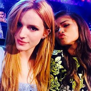 Most Stylish Celeb Selfies from the 2014 MTV Movie Awards ...