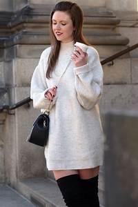 Zara Mein Konto : zara strickkleid cosy winter days justmyself ~ Watch28wear.com Haus und Dekorationen