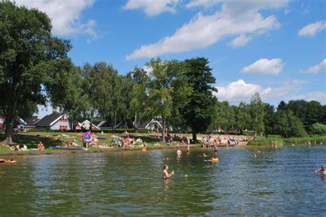 scharmuetzelsee strand  ferienpark  wendisch rietz