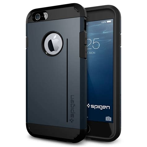 spigen tough armor s for iphone 6 4 7 quot ebay