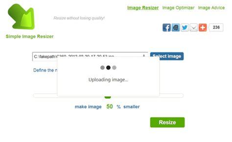 Simple Image Resizer Download Techtudo