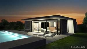 idee terrasse exterieure contemporaine 6 maison moderne With idee terrasse exterieure contemporaine 6 terrasse moderne ma terrasse