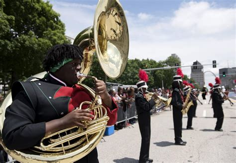 Annie Malone Parade Is Still A St. Louis Tradition