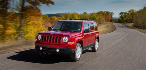 red jeep 2017 2017 jeep patriot superior dodge siloam springs ar