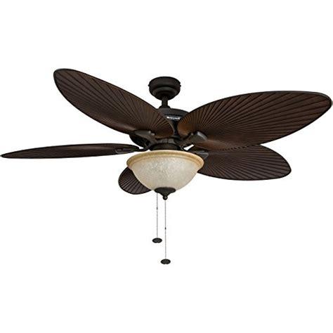 compare price ceiling fan blades palm on statementsltd com