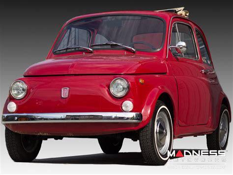 Fiat California by Classic Fiat 500 L Clean 650 Cc Motor Registered