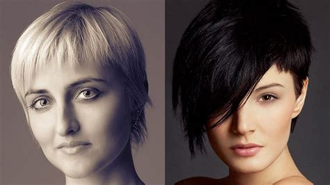 30 Beautiful Short Hairstyles For Fine Hair