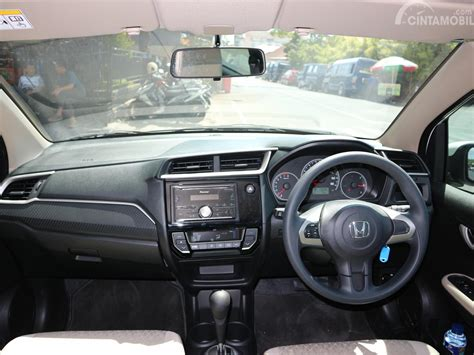 Honda Brio Backgrounds by Test Drive Dan Review All New Honda Brio Satya 2018