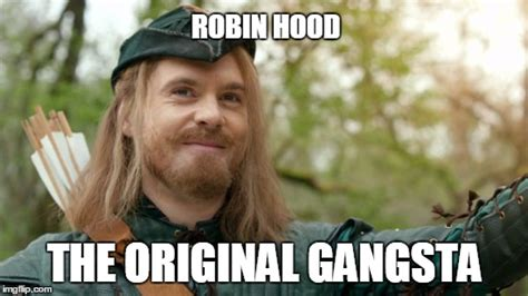Robin Meme Generator - robin hood is a very merry merry chap imgflip