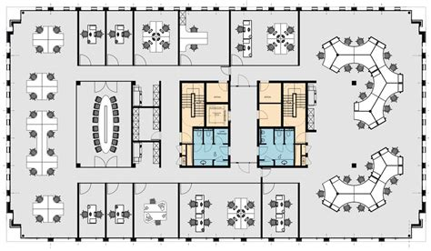open space floor plans open office space only then spaceplanning office