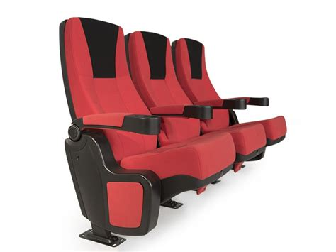 seatcraft vanguard two tone theater seating 4seating
