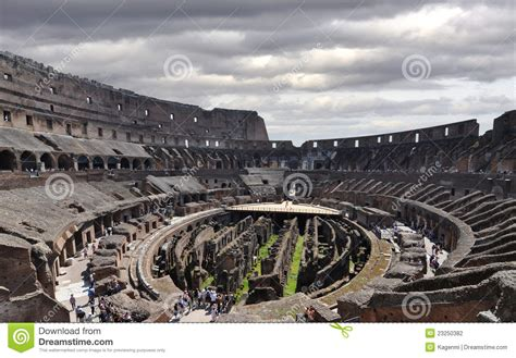 design on stock villa arena colosseum arena and underground stock photography image