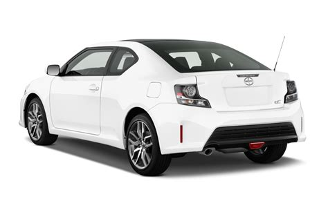 2015 Scion Tc Reviews And Rating  Motor Trend