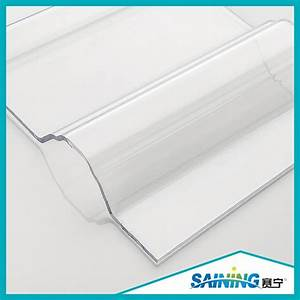 corrugated pc plastic roofing sheets 4x8 for greenhouse With 4x8 metal roof panels