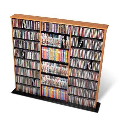 cd rack walmart prepac width multimedia storage rack walmart