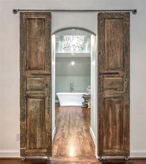 barn door ideas for bathroom modern and rustic interior sliding barn door designs