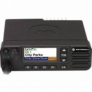 Motorola Xpr 5550e Vhf 25