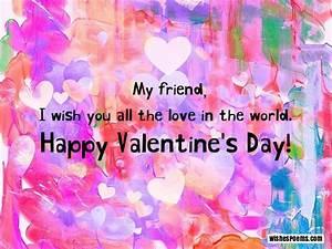 140 Valentine Messages for Husband, Wife, Boyfriend ...