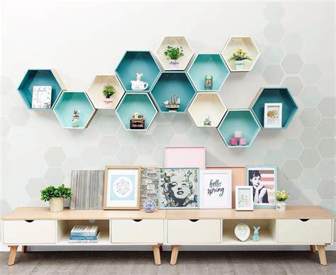 Informa Rak Dinding Minimalis hiasan dinding ruang tamu rumah minimalis desainrumahid