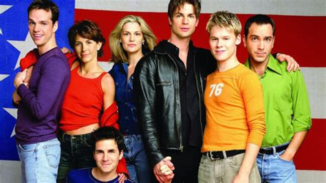 The Men Of Queer As Folk  What Do They Look Like Today