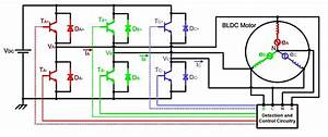 Simple Brushless Motor Controller