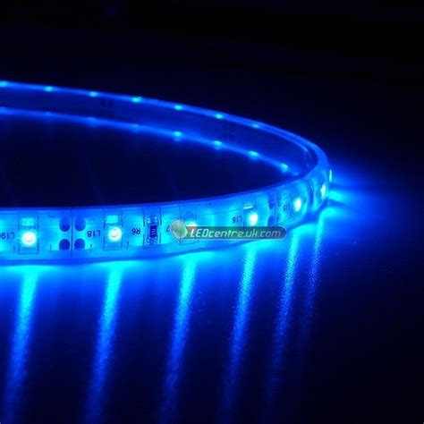 indoor 3528 smd led light blue led lights led