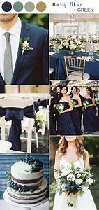 8 best navy blue wedding color ideas for 2021