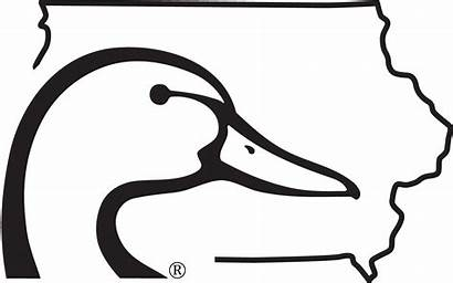 Ducks Unlimited Clip Logos Du Carolina North