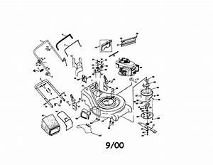 Wiring Database 2020  27 Poulan Riding Mower Parts Diagram
