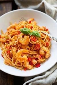 Frische Garnelen Zubereiten : nudeln mit garnelen und tomaten sahnesauce 20 minuten rezept blumenkohl zubereiten ~ Eleganceandgraceweddings.com Haus und Dekorationen
