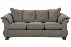 what is microfiber sofa sofa the honoroak With what is a sectional sofas