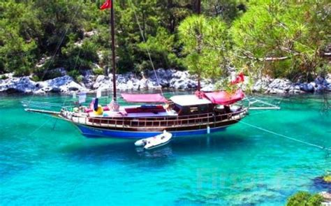Tekne Turu çeşme by Huzurun Adresi Olympos A Davetlisiniz Olympos Donkişot