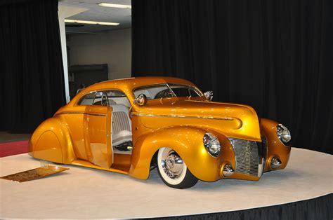 Classic Car Restoration — Texoma Classics - Classic ...