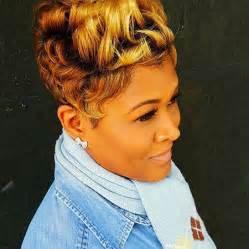 2017 Black Women Hairstyles Short Hair