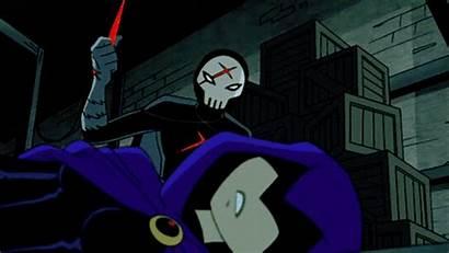 Scratch Titans Teen Mit