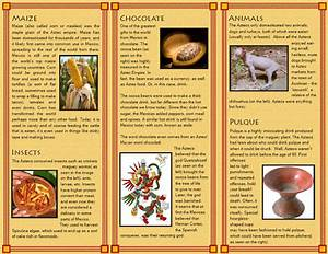 Food Recipes: Aztec Recipes Food