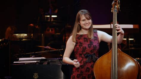american voices with ren 233 e fleming kate davis gets a big