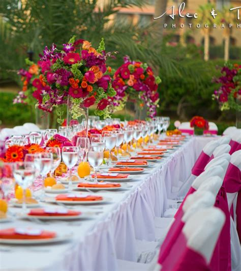 Wedding Reception Tablescapes Archives  Weddings Romantique