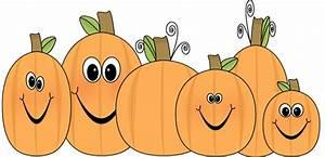 Pumpkin Patch Clip Art - Pumpkin Patch Image