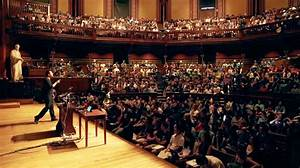 Get a front-row seat in Harvard's largest class, thanks to ...