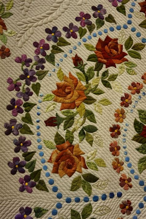 Applique Quilt by 1000 Ideas About Applique Quilts On Quilts