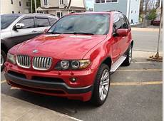Sell used 2004 BMW X548isMseriesULTIMATE DRIVING