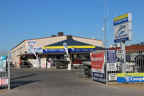 Boat Shop Echuca by Boats And More Shepparton Echuca Marine Specialists