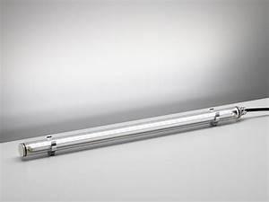 Barre Lumineuse Led : barre lumineuse led lin aire pour ext rieur gladio by puraluce ~ Edinachiropracticcenter.com Idées de Décoration