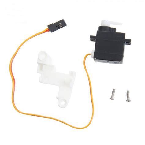 Rc Boat Parts by Feilun Ft009 Rc Boat Spare Parts Servo With Fixed Cover