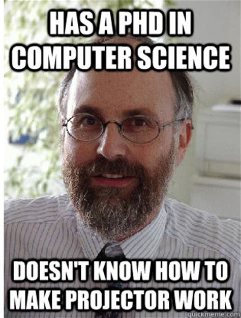 Funny Science Meme - funny computer science memes image memes at relatably com